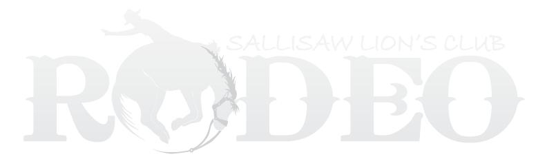 Sallisaw Lion's Club Rodeo